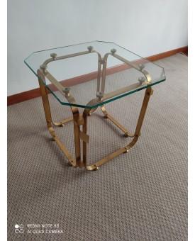 Tavolino in Ottone
